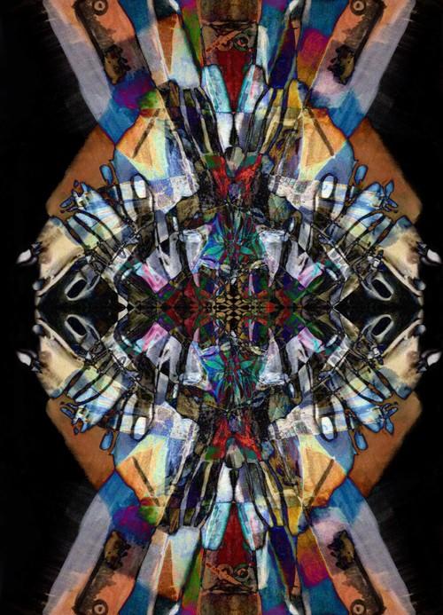 "© 2015Tarah Douglas,""Existential Crisis Pt. 2"""
