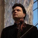 Dmitry Eremin, cello