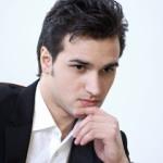 Pavel Kolgatin, tenor