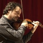 Pavel Vernikov, violin