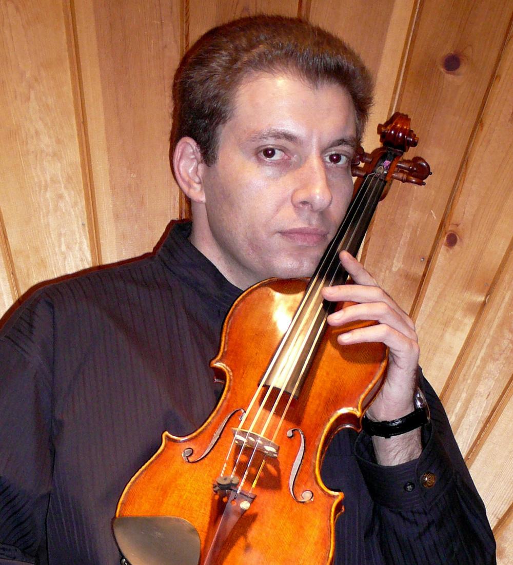 Zino Bogachek