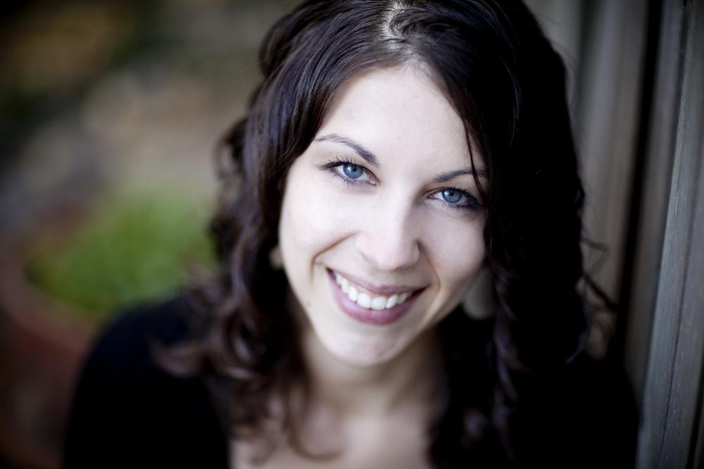 Jessica Sherer