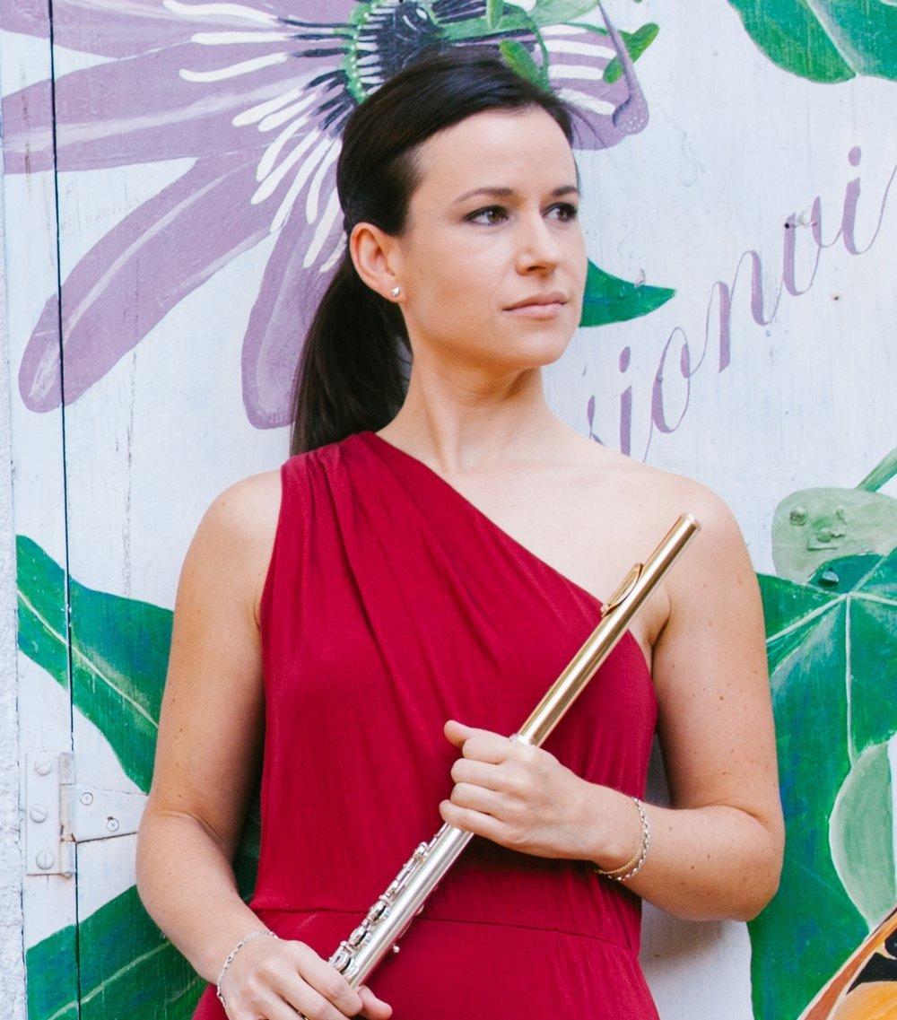 Alina Windell
