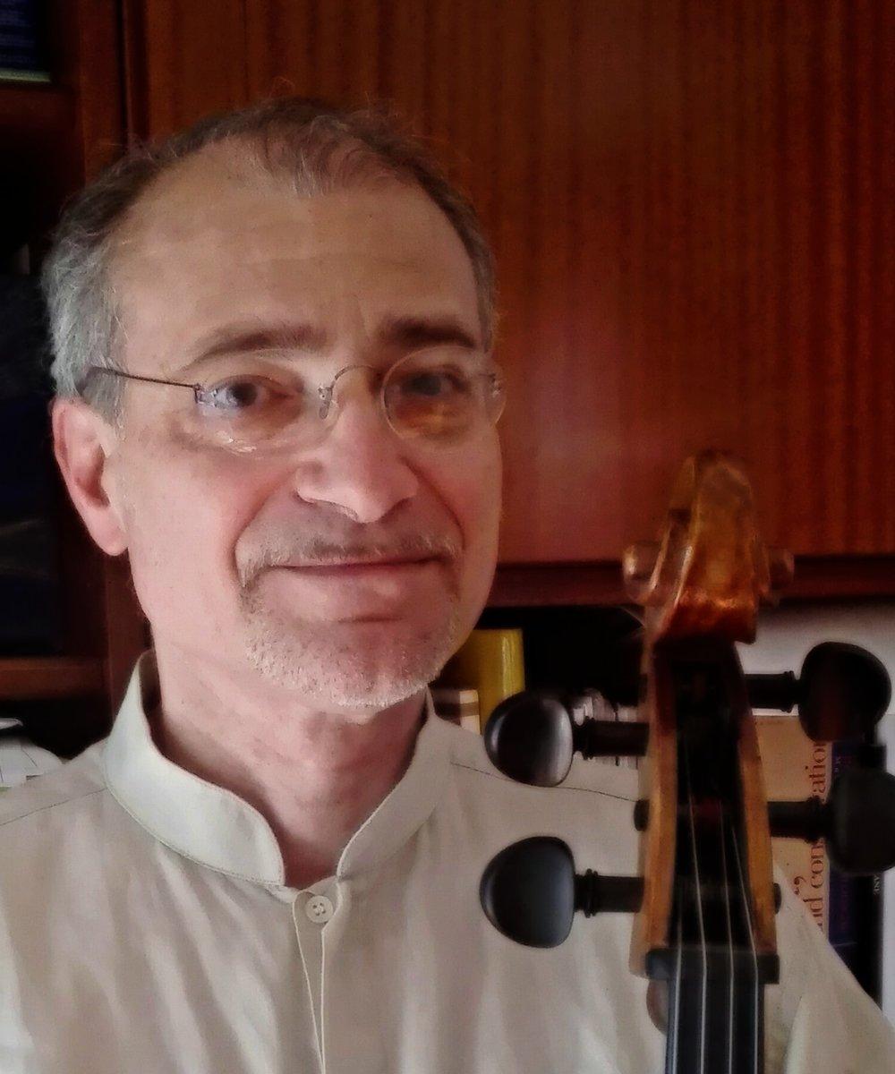 Sandro De Blasio