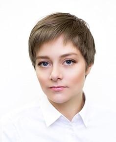 Elizaveta Dmitrieva, piano