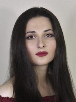 Utarida Mirzamova, soprano