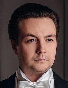 Evgeny Akhmedov, tenor