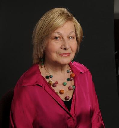 Anna Balakerskaia