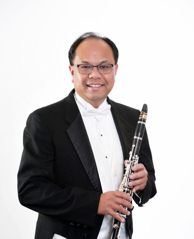 Clarence Padilla