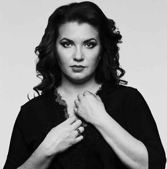 Yulia Matochkina, mezzo-soprano