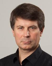 Dmitry Vdovin, voice