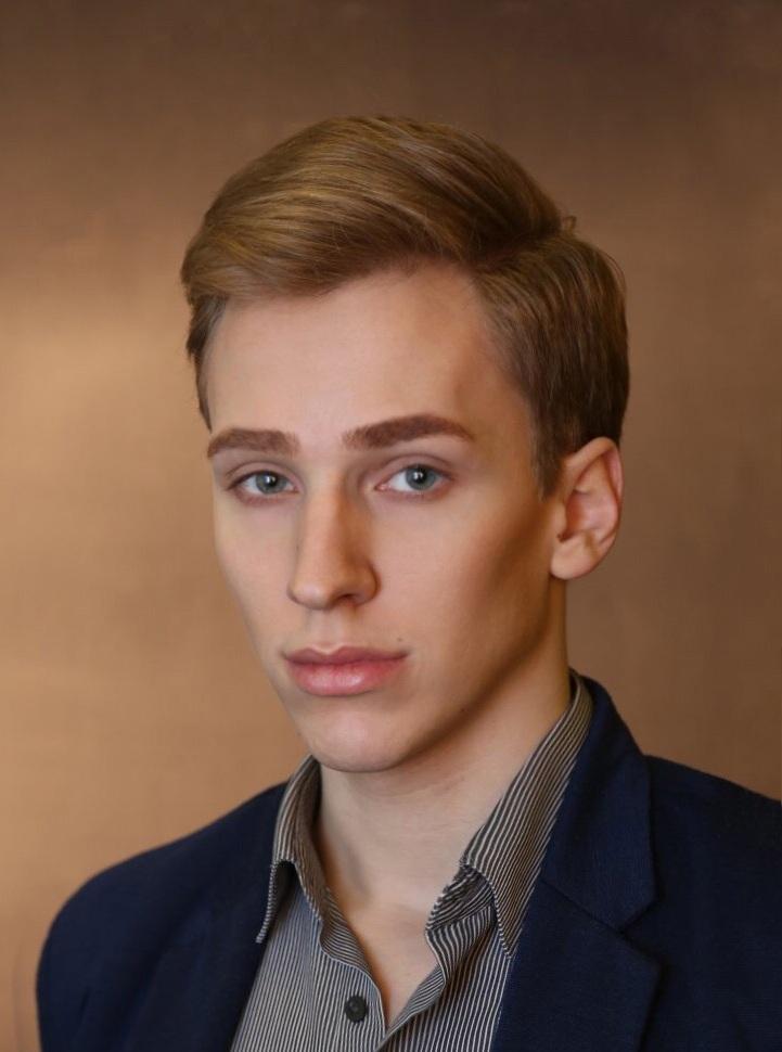 Vadim Volkov, countertenor