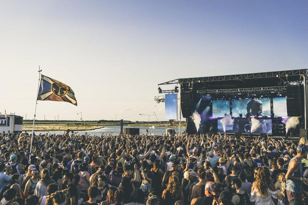 Summer Of Sound 2016  Program/Op: Jon Stanners (RRE)  Photo: Josh Lavallee