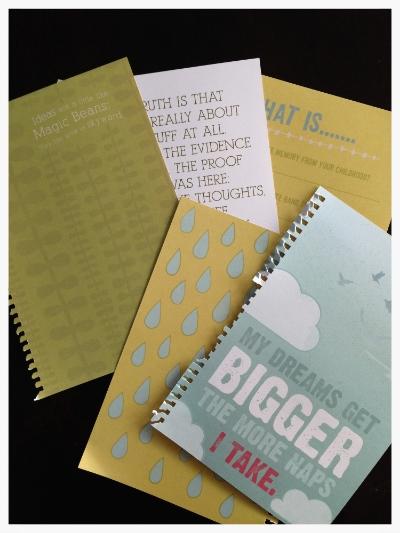 SMASHBook Blog Planner