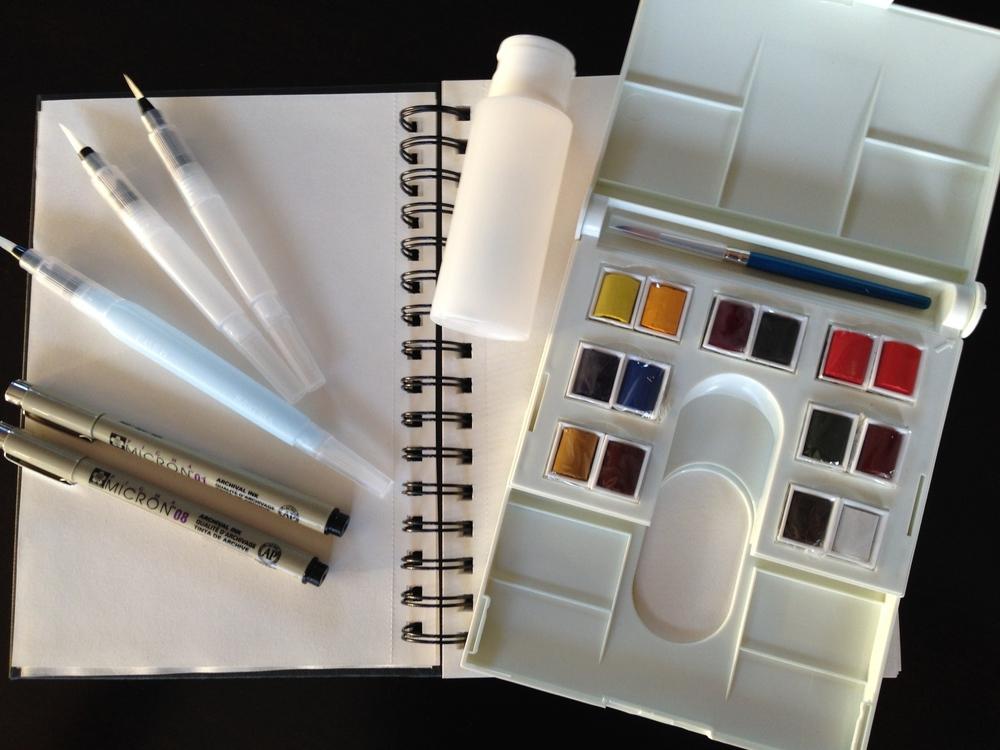 watercolour-to-go-kit
