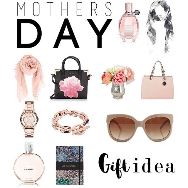 #mothersday ideas from #polyvore #mothersdaygiftguide