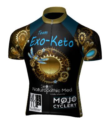 2017 Team Jersey design