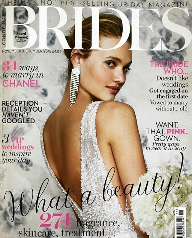 #regram @ellidoreluxury  So proud to have been a part of such an amazing project, featured in this month @bridesmagazine Thank you @gk_design_ltd for the fantastic Concept and Design, and of course, thank you @ellidoreluxury  for making it possible!! #ellidoreluxury #gkdesignltd #bridesmagazine #tuscanyflowers