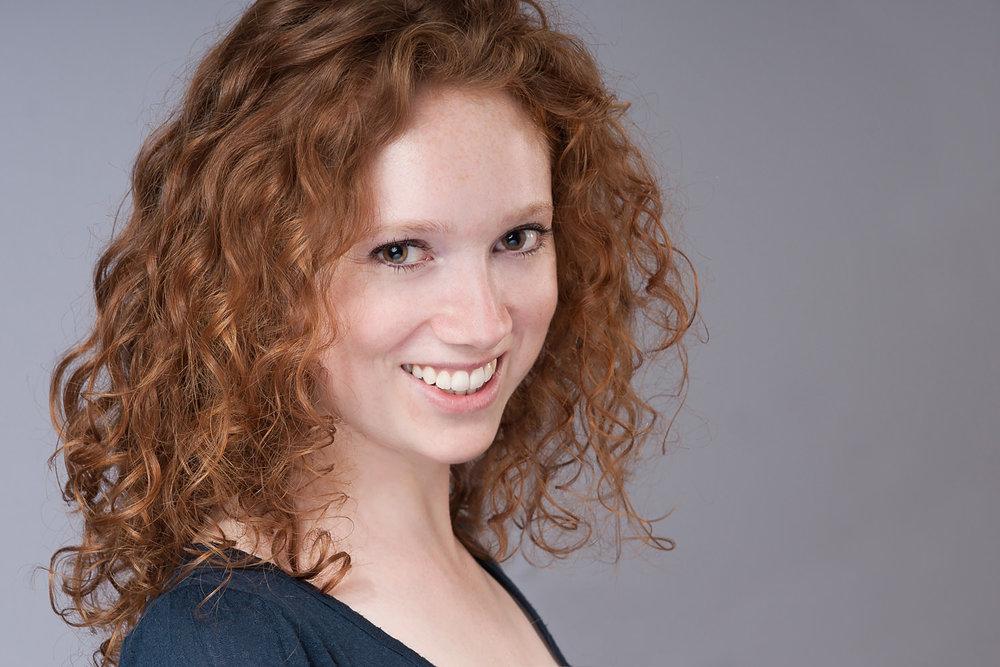 Headshot of Emilie Gueissaz