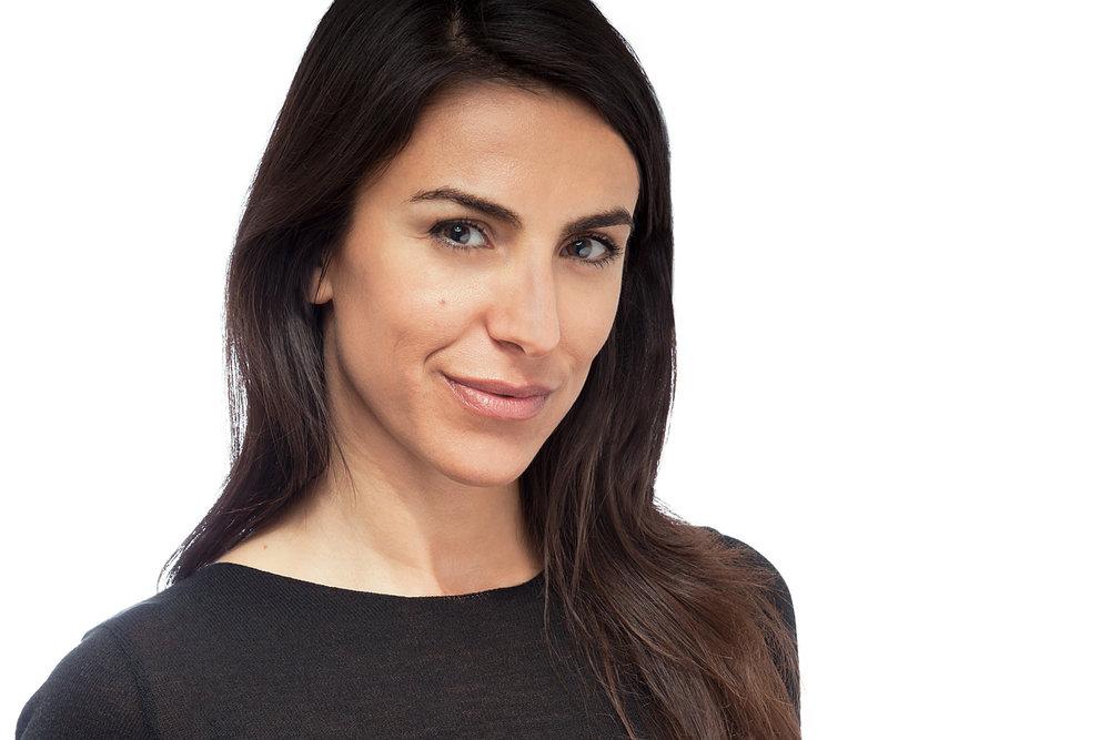 Headshot of Anisa Alikaj