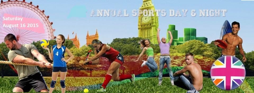 Sports Day & Night