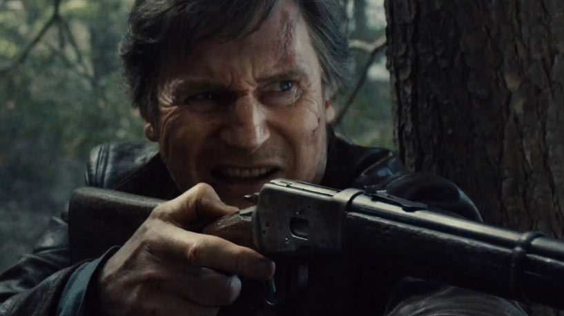 """One Shot, One Kill"""
