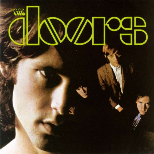 The Doors \u0027The Doors\u0027 LP & The Doors \u0027The Doors\u0027 LP \u2014 Lost In Vinyl