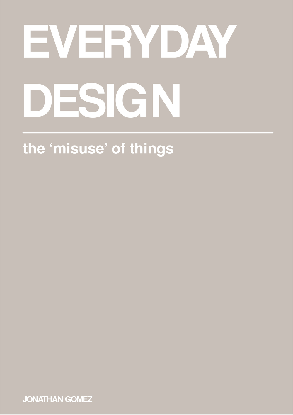 Everyday Design - Research Book.jpg