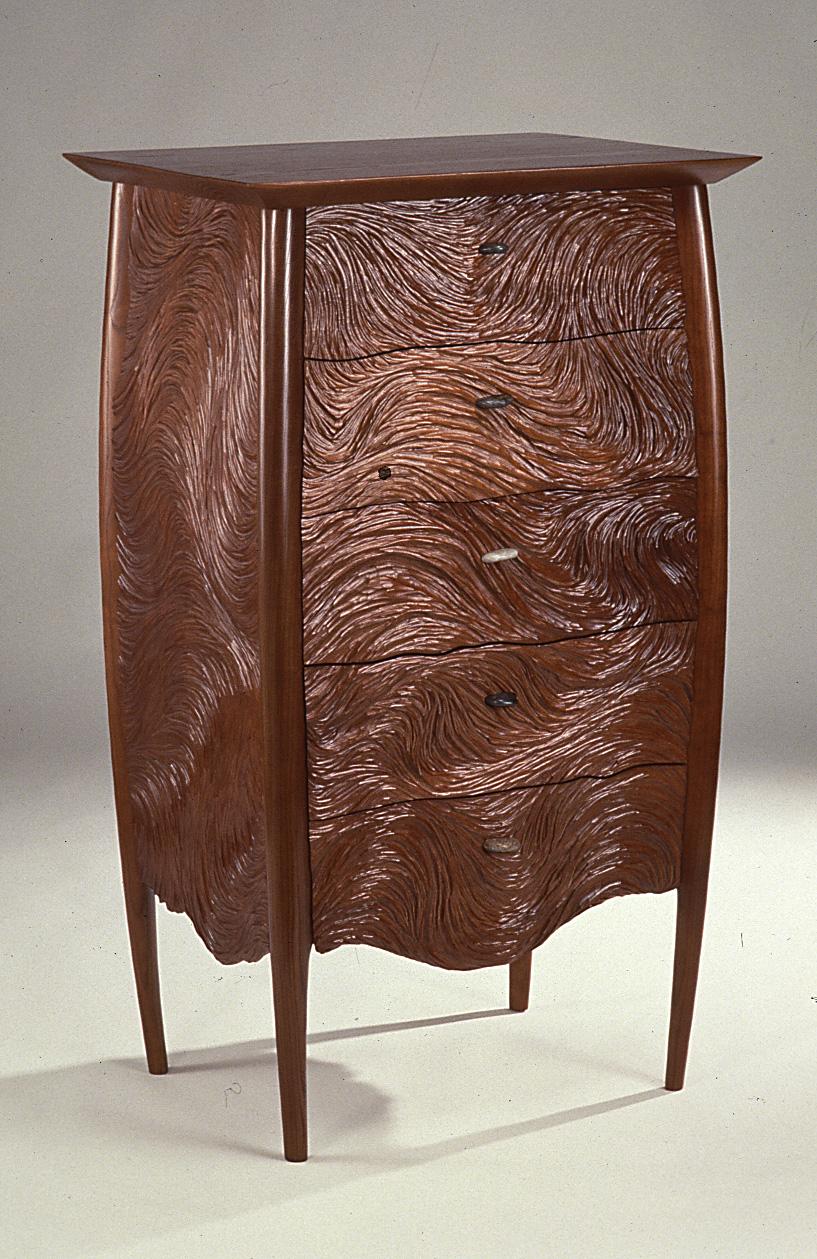 Islesboro Tall dresser