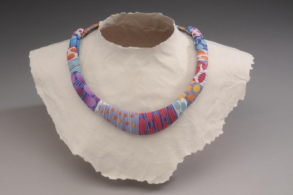 Cobblestone Necklace