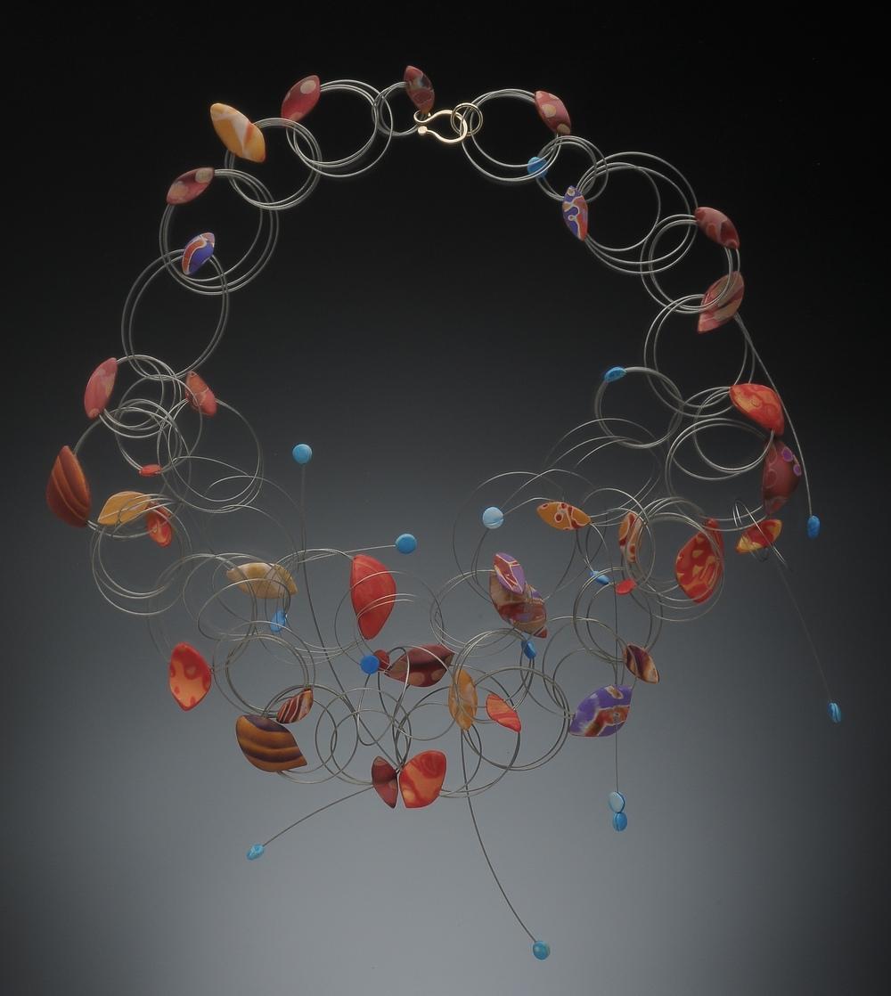 Camilla's Zephyr Necklace