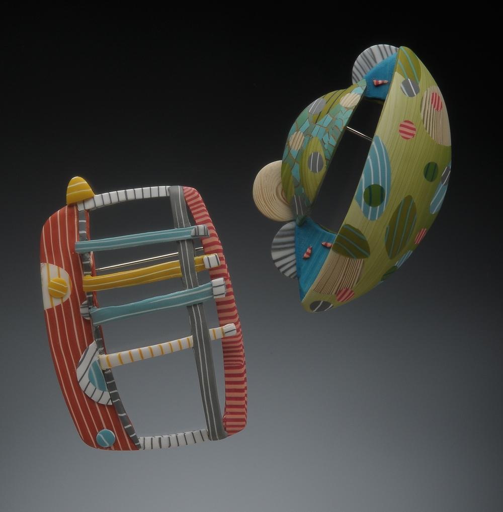 Wire Line Pins