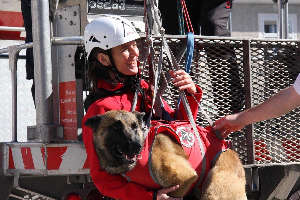 Gerlinde Rettungshundetag.jpg
