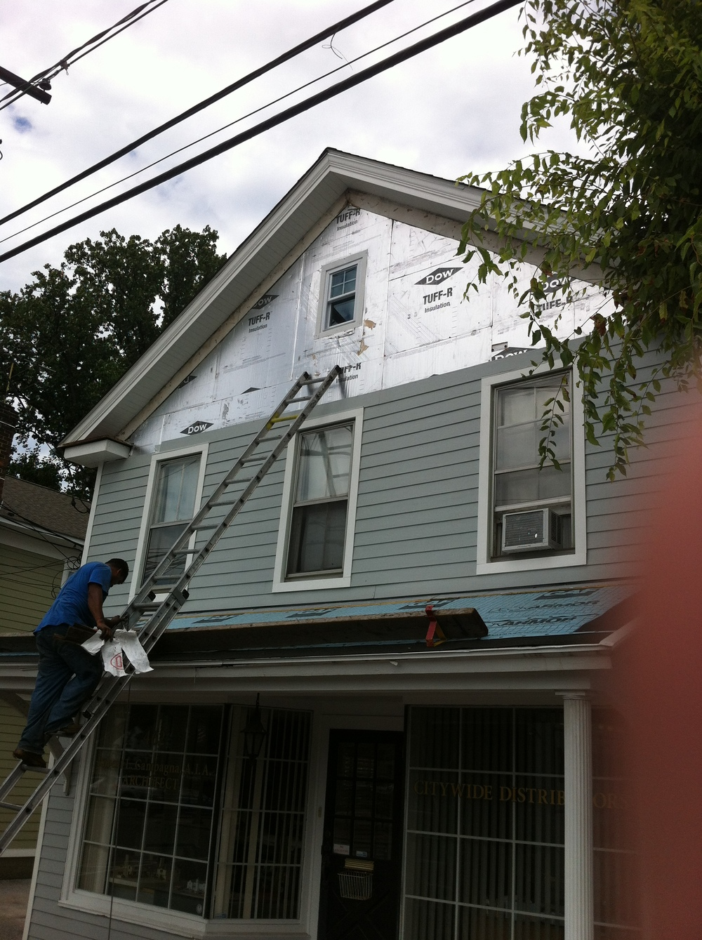 SIding Windows and Remodeling