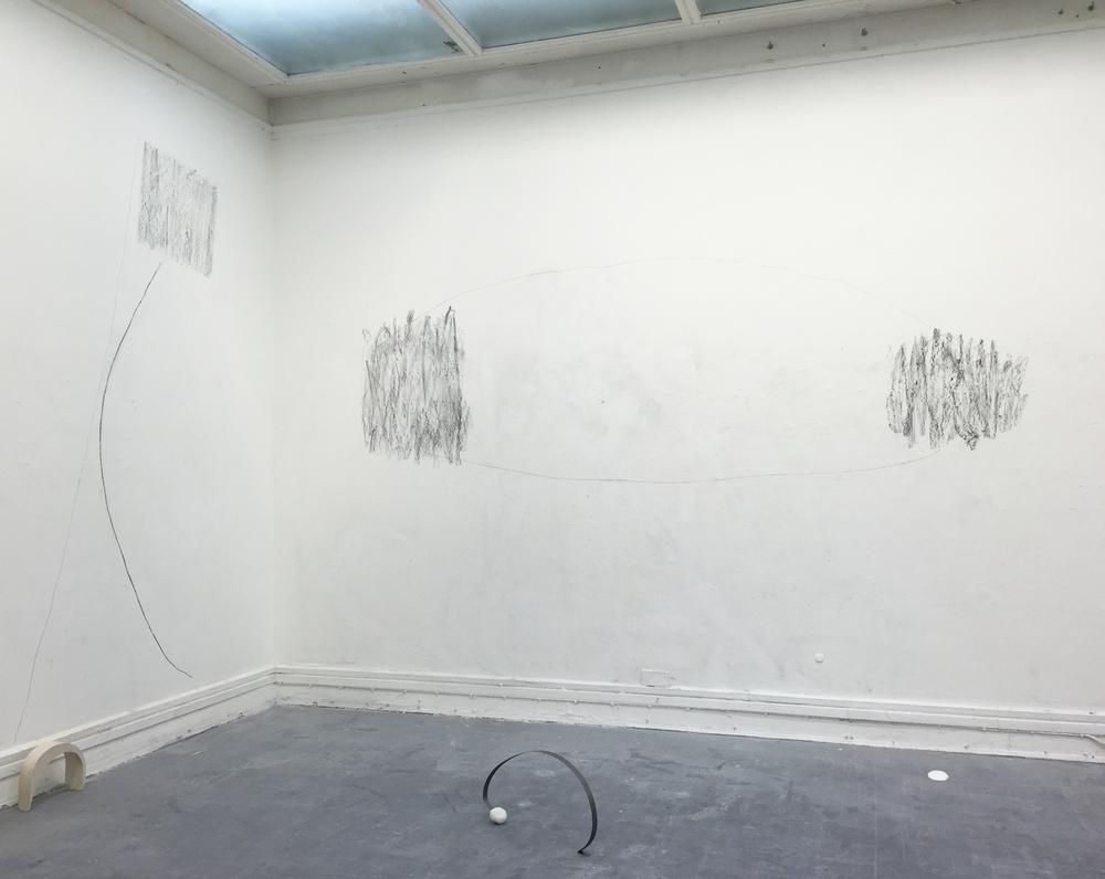 Installation shot 2016