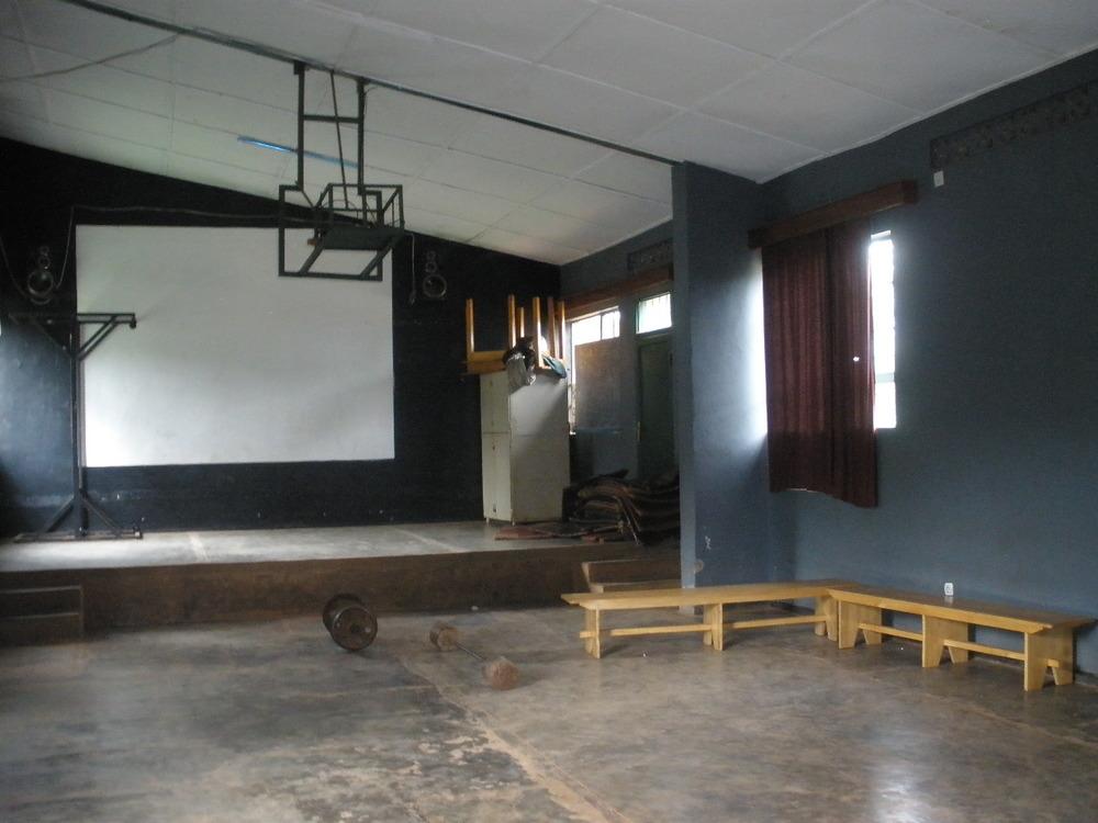 Club Rafiki gym 2.JPG