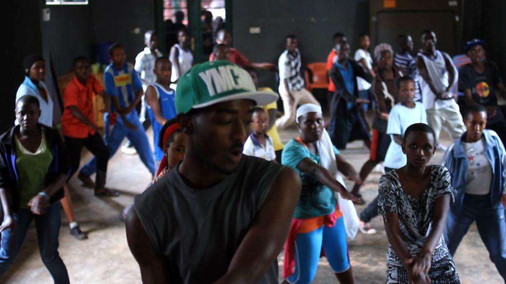 Dance Class Teacher in foreground.jpg