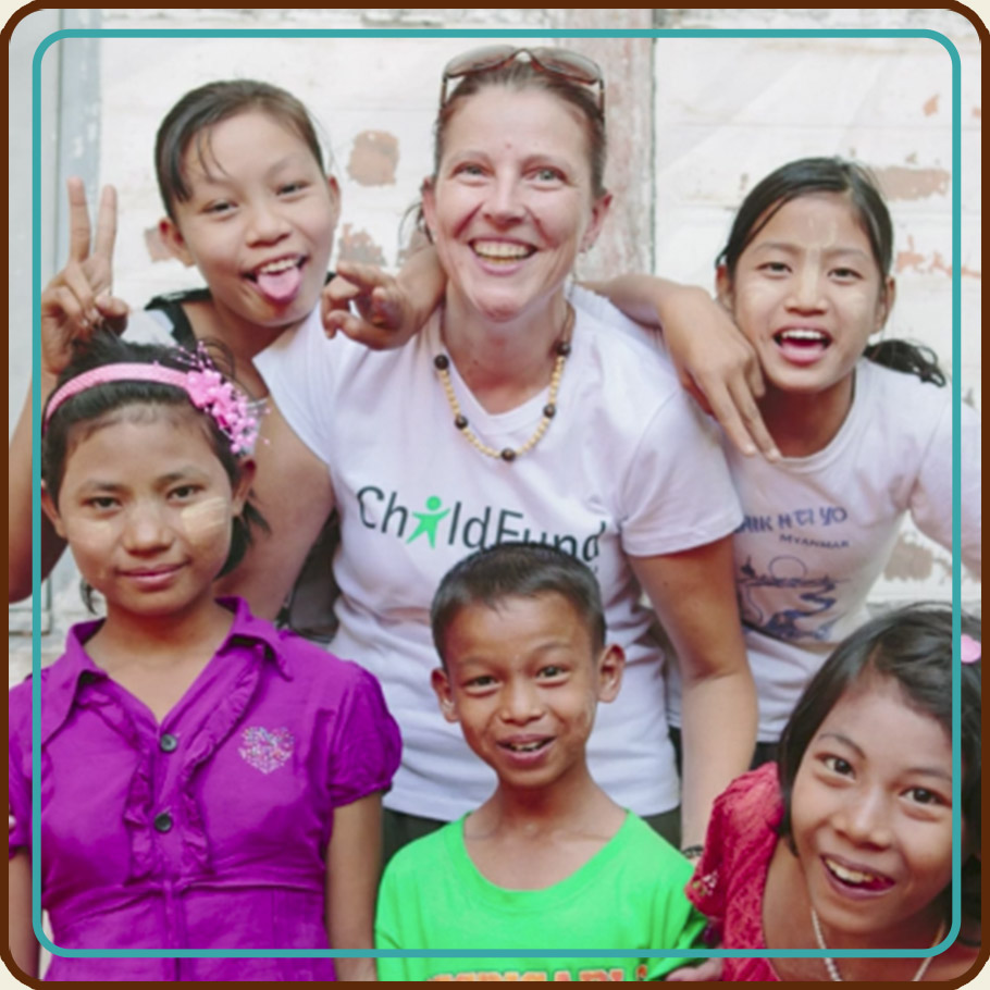 just giving - APAC campaign - the distillery