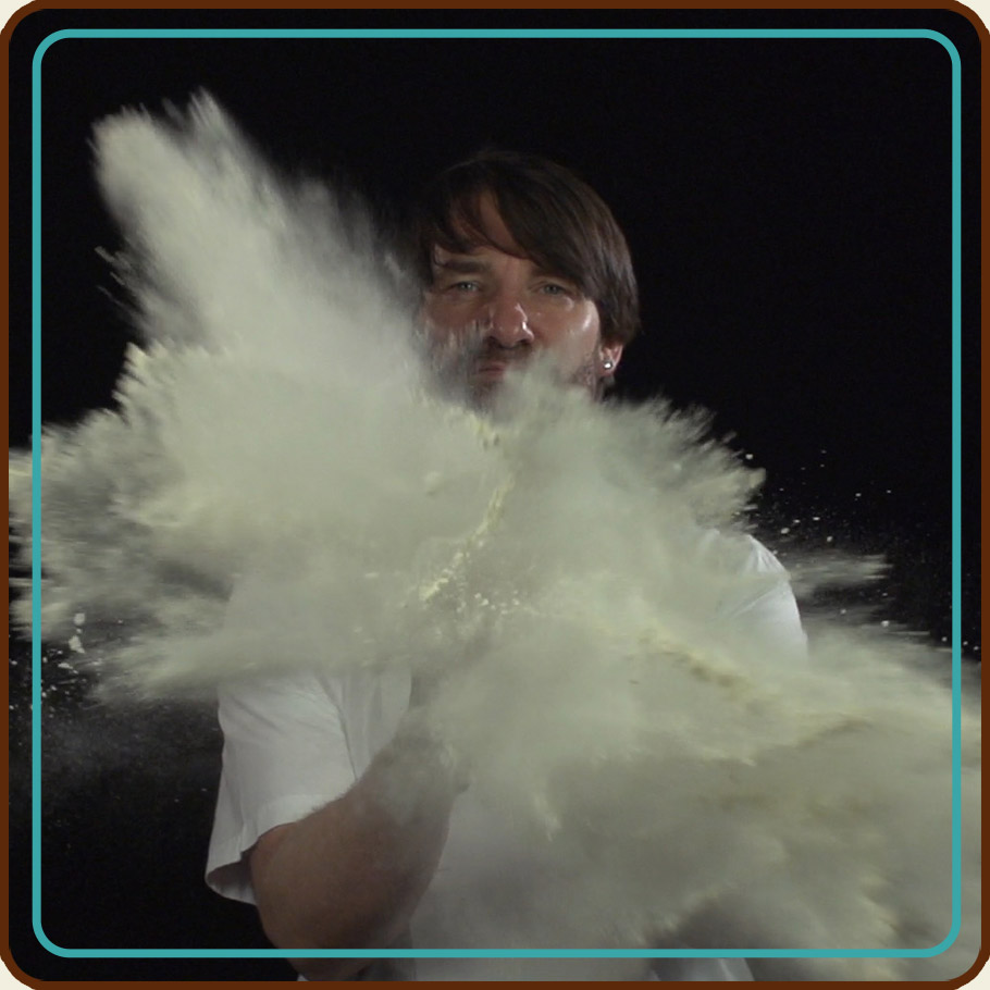 eric landlard - the distillery london