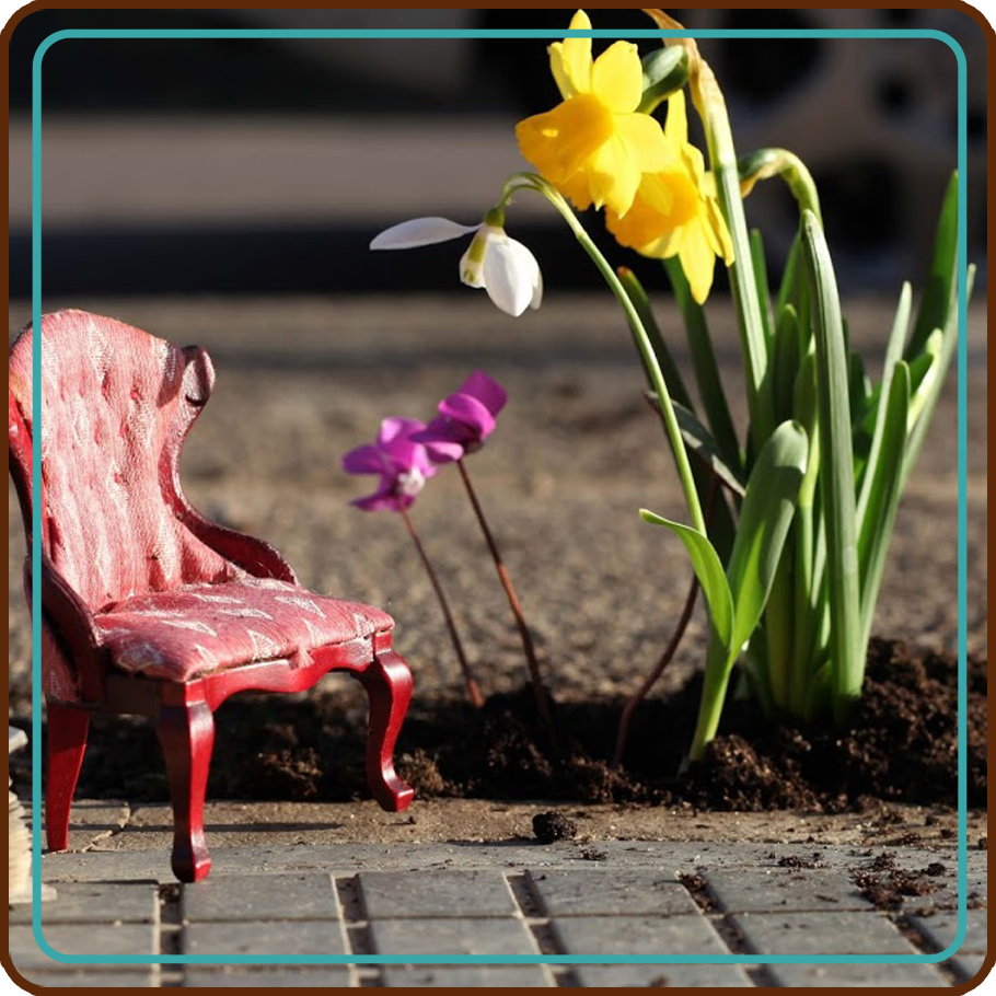 The PotholeGardener - the distillery