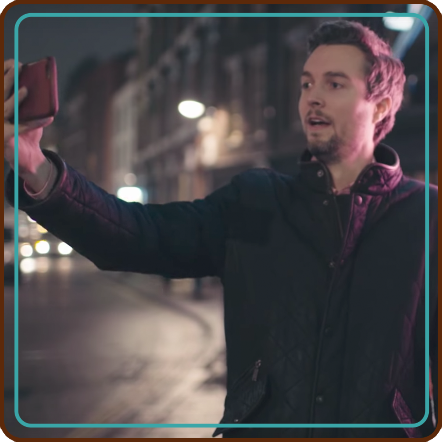 Seen It - the distillery