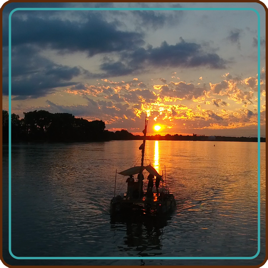 Little Dot - the distillery