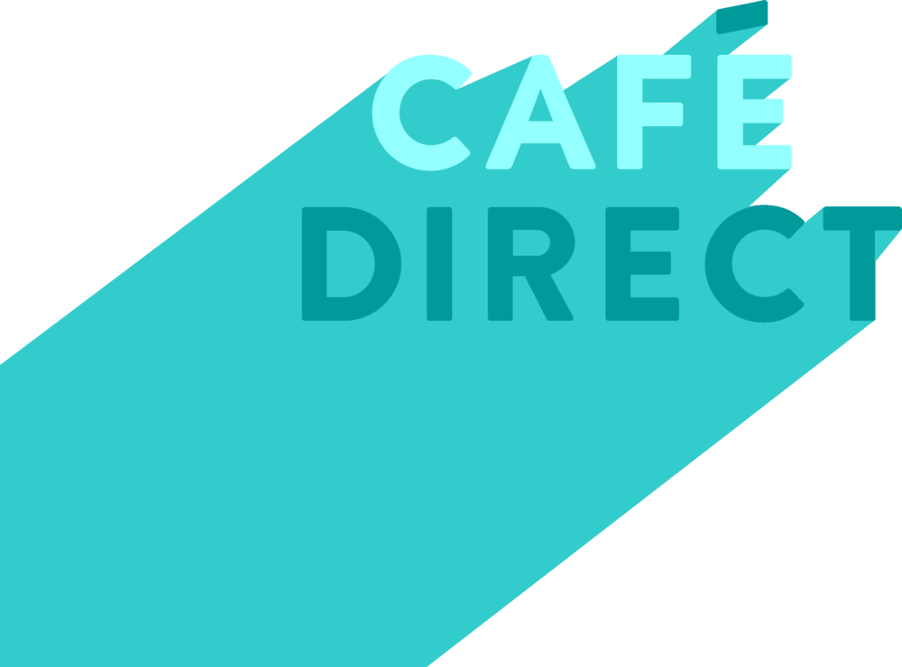 Cafedirect Secondary logo.png