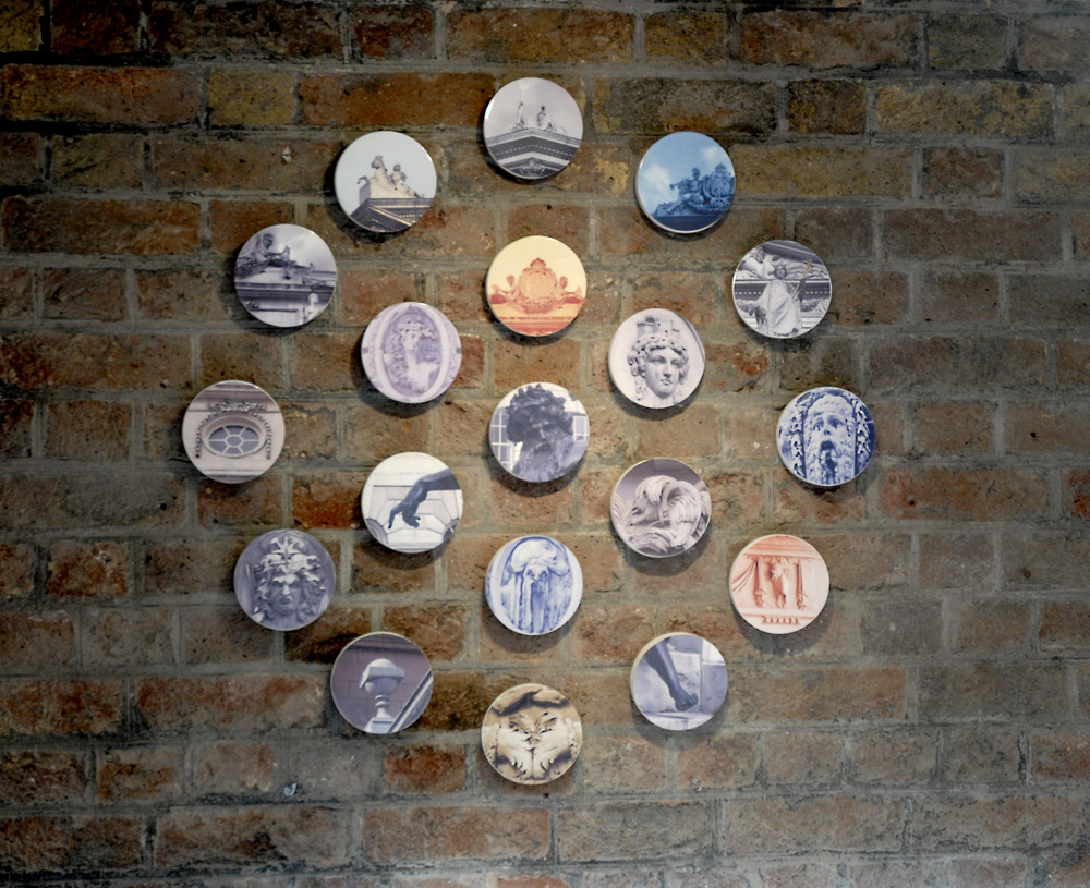 somerset house discs