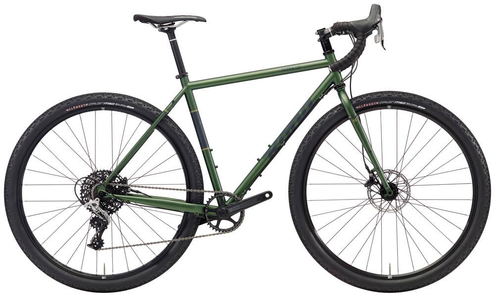 Kona Sutra LTD: ultra-fat tire adventure bike rated in top 5 by bikepacking.com $2100