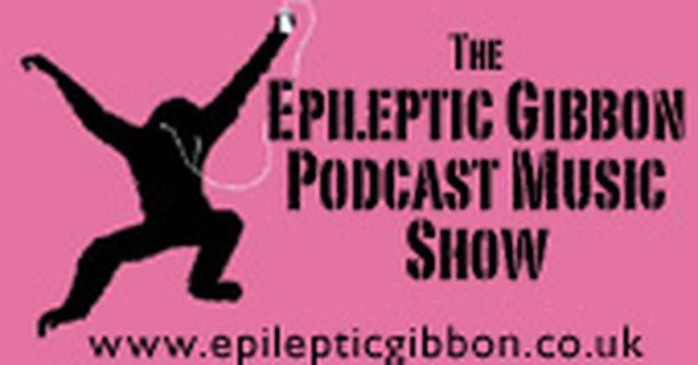 7 January 2018 - Not a Drawing on the top albums of 2017 list from the always fascinating, entertaining, and engaging Epileptic Gibbon podcast.
