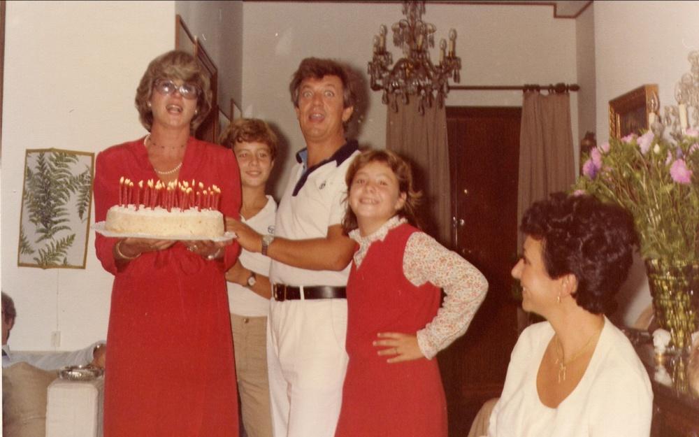 I quarant'anni di mia madre