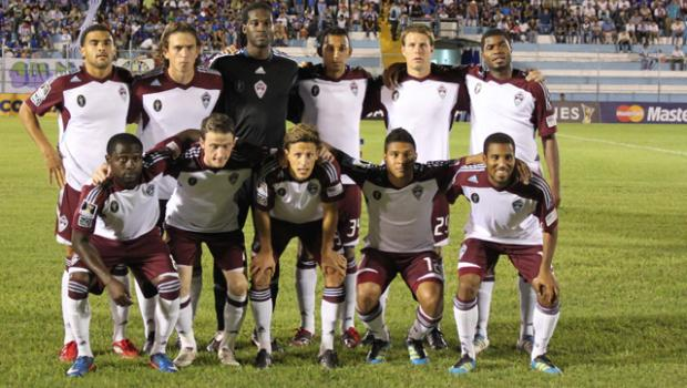 The Starting 11