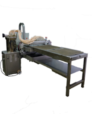 Servo System for Food Manufacturing
