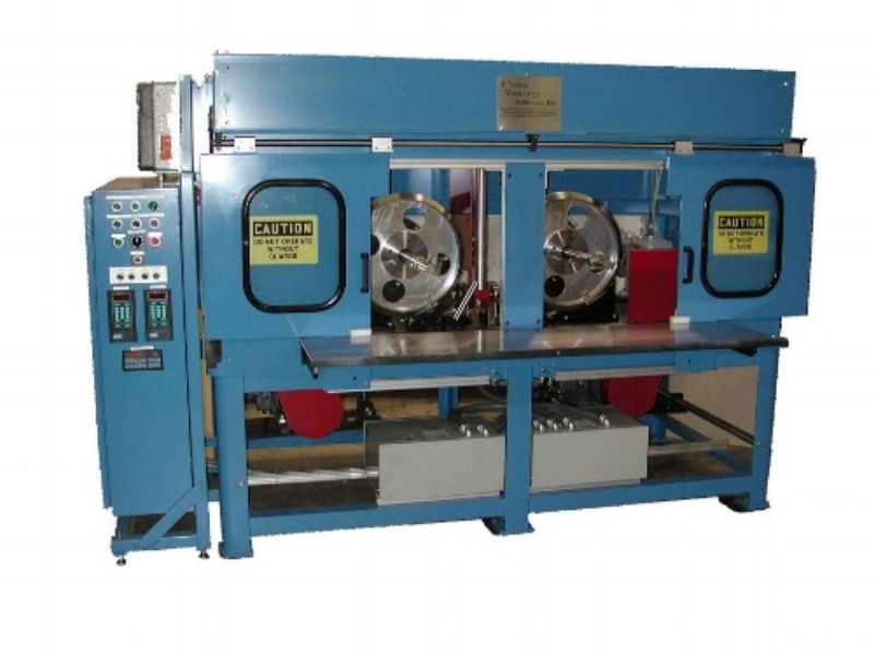 Effective Production Solutions - Automated Wire Equipment